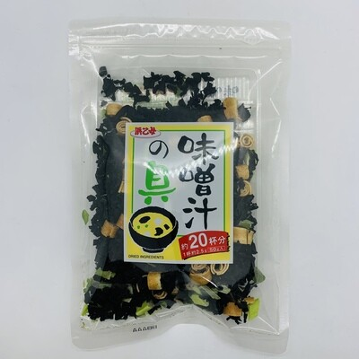 HAMAOTOME Miso Soup Gu