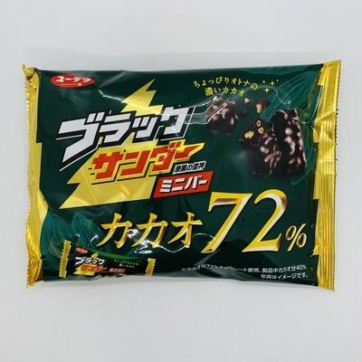 Black Thunder 72% Cacao