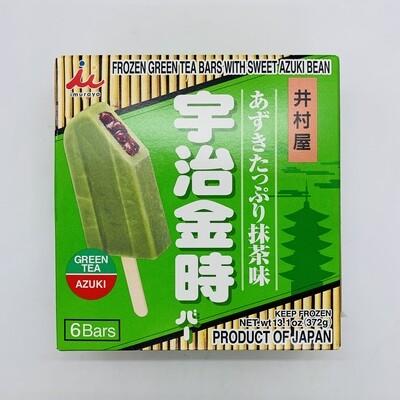 IMURAYA Ujikintoki Ice Bar