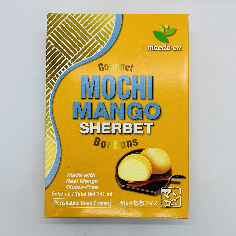 Maedaen Mochi Ice Cream Mango