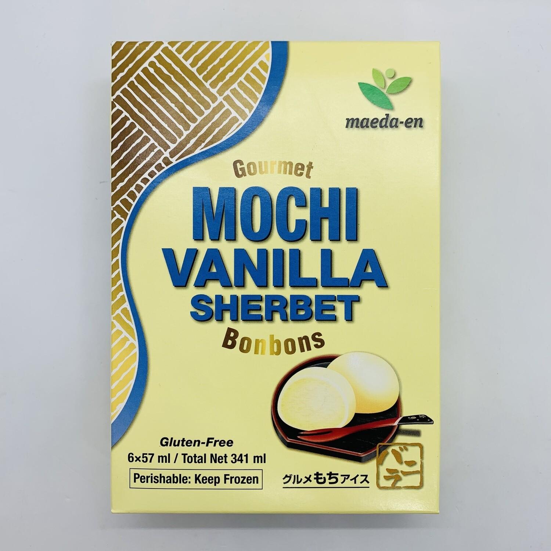 Maedaen Mochi Ice Cream Vanilla