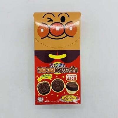 Anpanman Koroko Biscuits