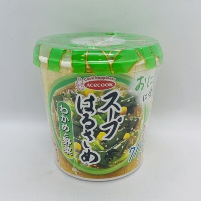 Acecook Soup Harusame