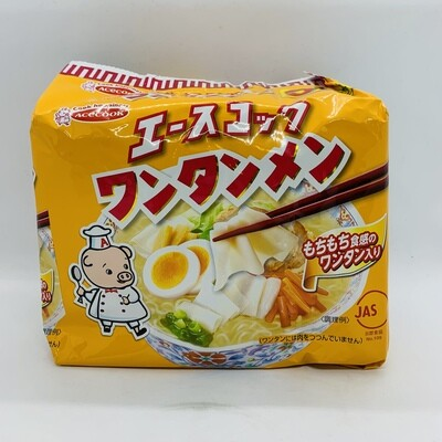 Acecook Wantan Ramen 5p