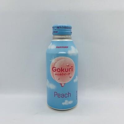 Gokuri Peach