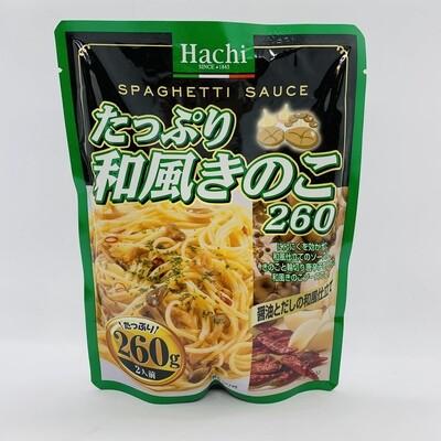 Hachi Wafu Kinoko Sauce