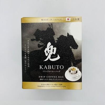KABUTO Black Drip Coffee
