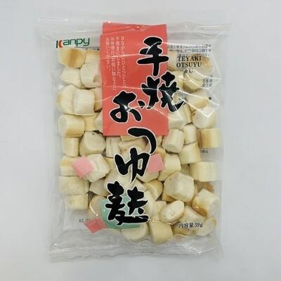 Kanpy Teyaki Otsuyu Fu