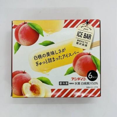 Ice Bar Peach