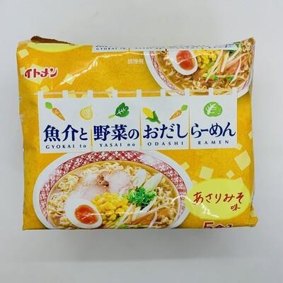 Itomen Asari Miso