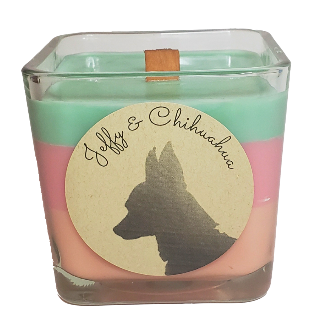 Eat Dreams Soy Candle