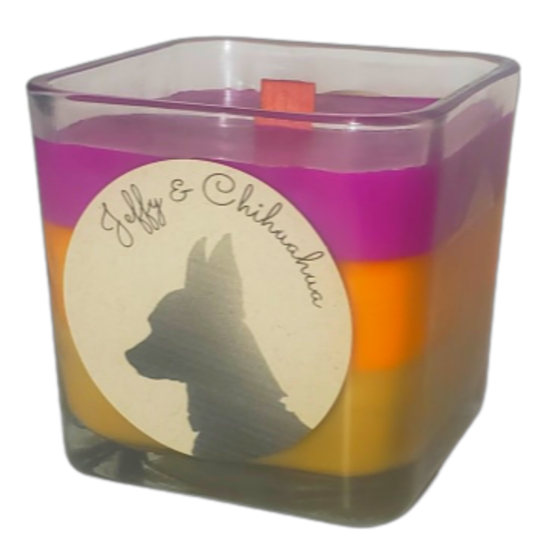 Warm Treats Soy Candle
