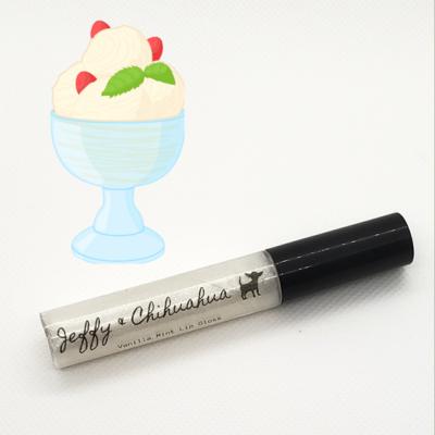 Vanilla Mint Lip Gloss