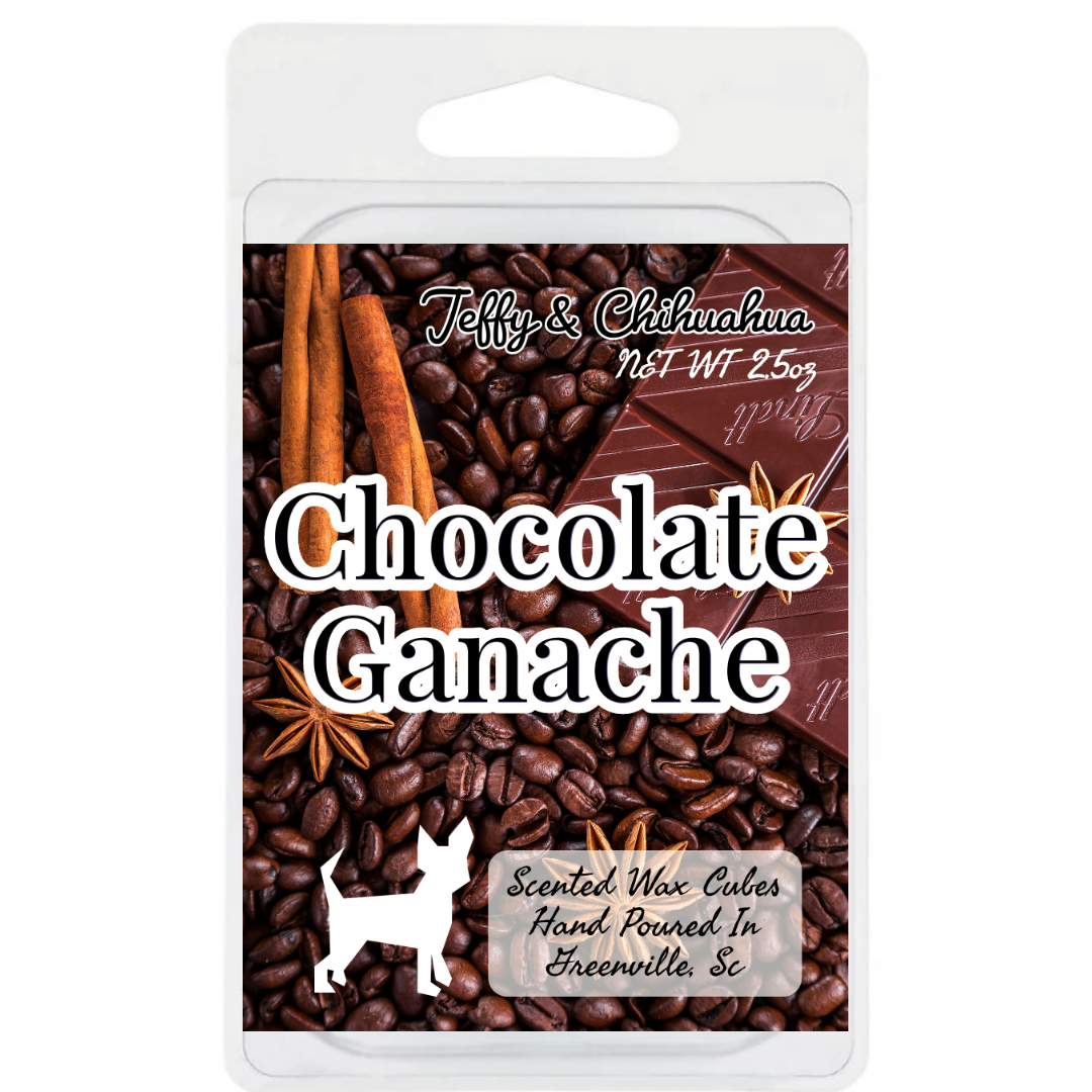 Chocolate Ganache Wax Melts