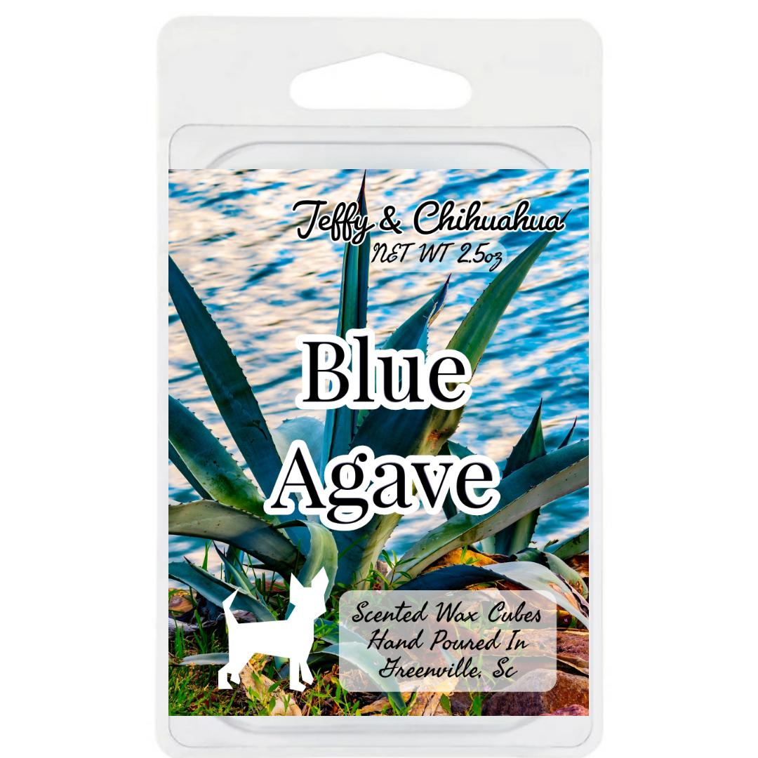 Blue Agave Wax Melts