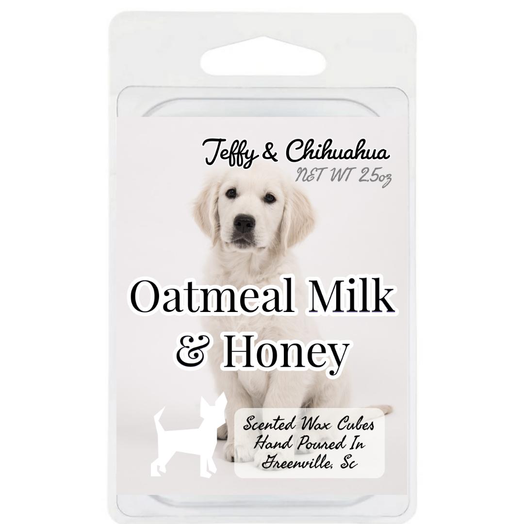 Oatmeal Milk & Honey Wax Melts