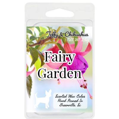 Fairy Garden Wax Melts