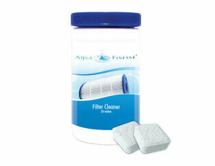 Aqua Finesse Filter Reiniger