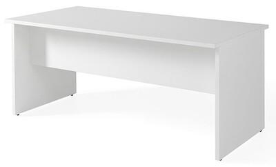 Mesa COR de 140x80cm color blanco u olmo.