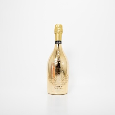 Astoria Luxury Gold Brut Spumante 75cl (Sparkeling)
