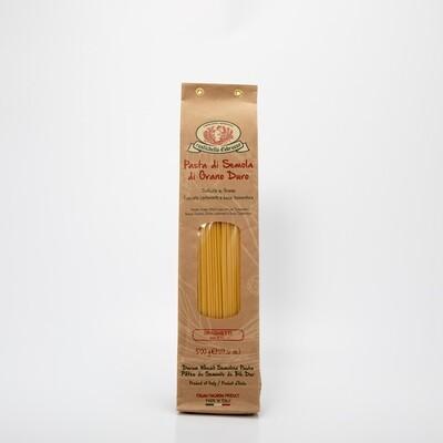 Spaghetti wit 500g RUSTICHELLA