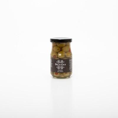 Pimentos Olives - Delicious