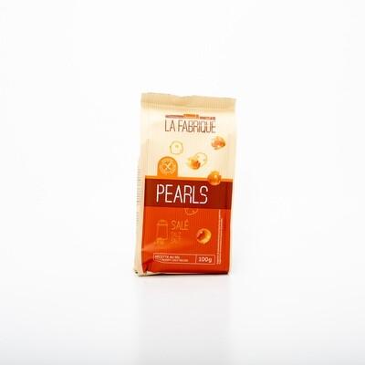 Bretzel Pearls