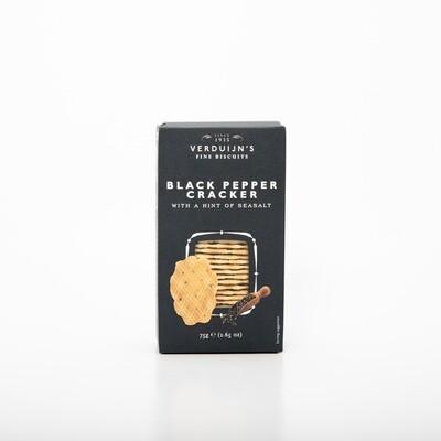Black pepper Cracker