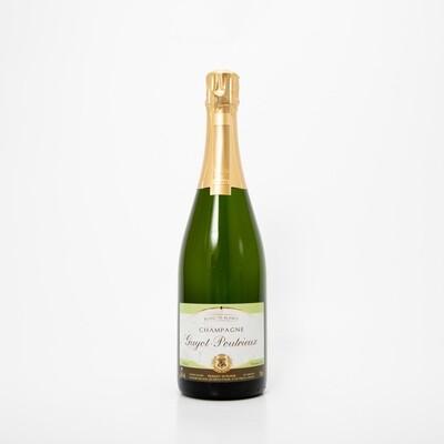 Champagne Guyot-Poutrieux 75cl