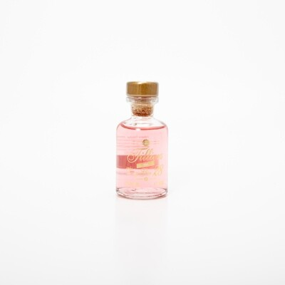 Filliers Dry Gin 28 Pink (Mini) fles 5cl