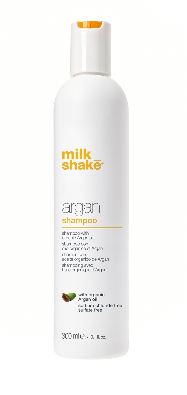 Argan shampoo 300ml