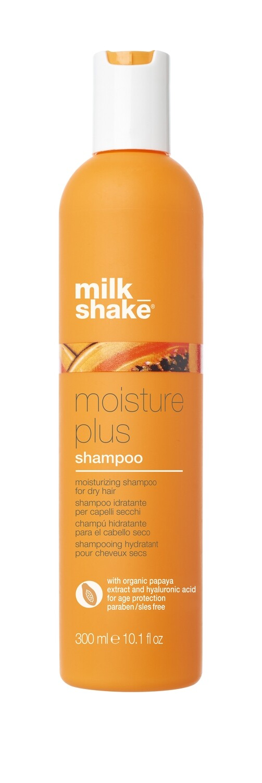Moisture plus shampoo 300ml