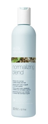 Normalizing blend shampoo 300ml