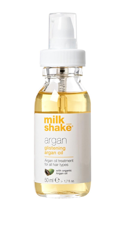 Glistening argan oil   50ml