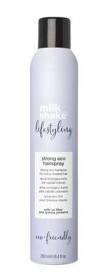 Strong eco hairspray 250ml