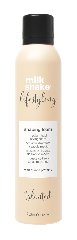 Shaping foam 250ml