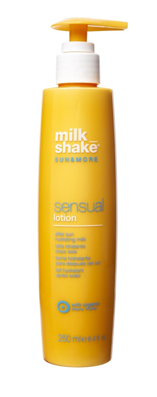 sensual lotion 250ml