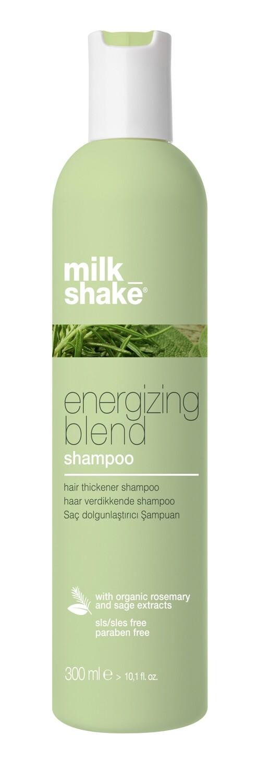 Energizing blend shampoo 300ml