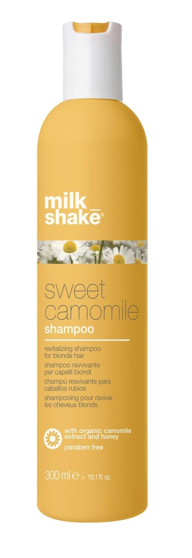 Sweet camomile shampoo 300ml