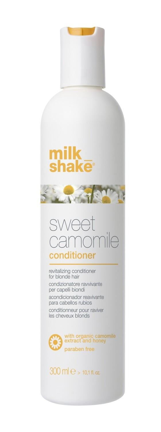 Sweet camomile conditioner 300ml