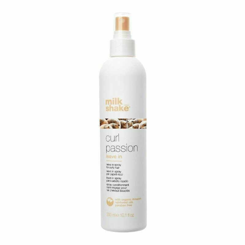 Curl passion leave in 300ml