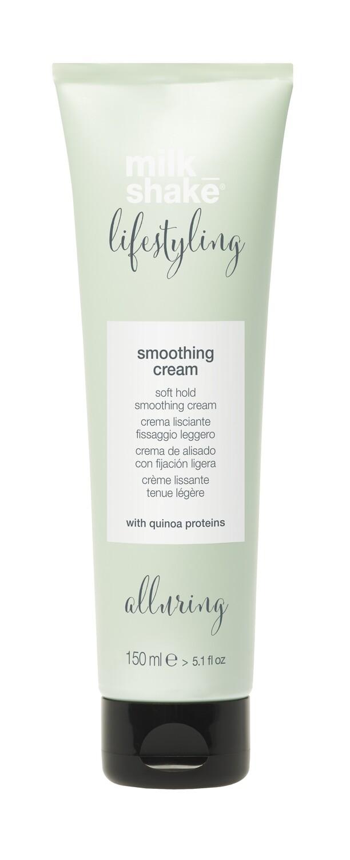 Smoothing cream 150ml