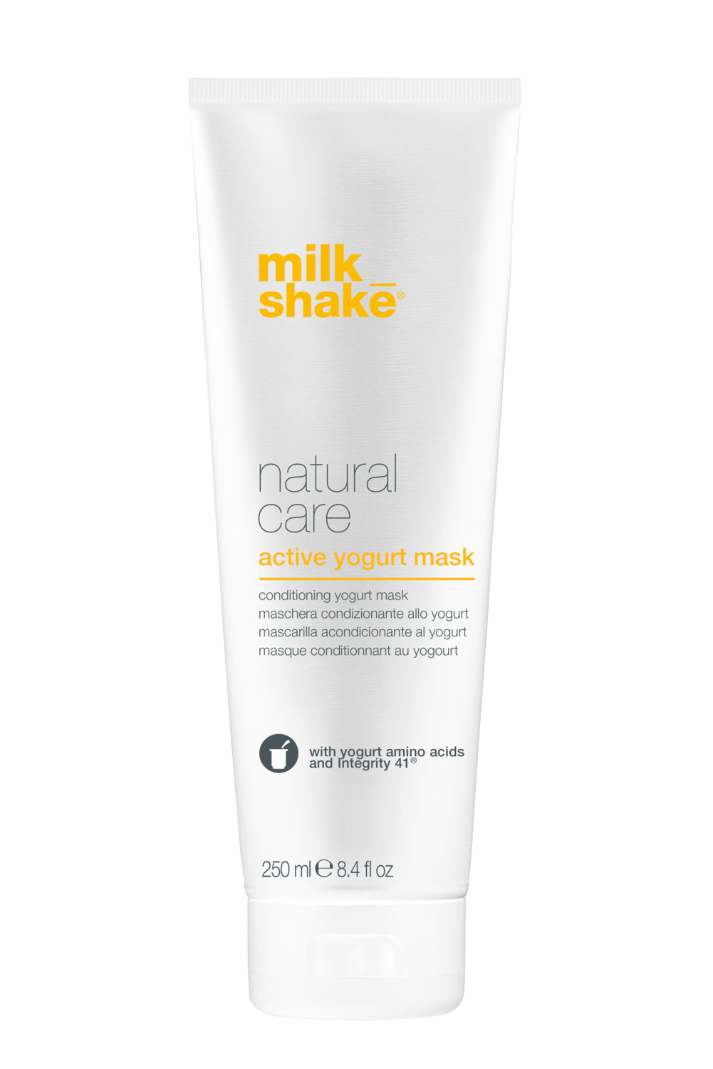 Active yogurt mask 250ml