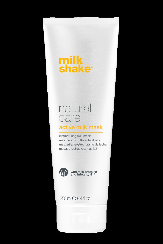 Active milk mask 250ml