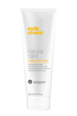 Active milk mask 250ml