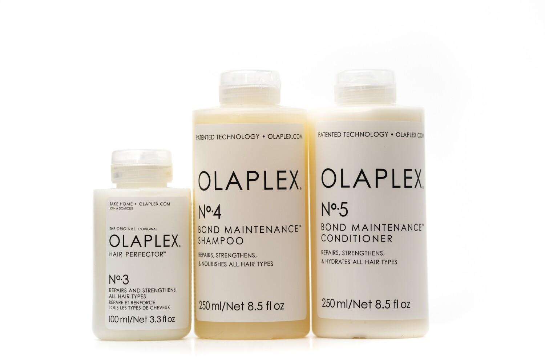 Olaplex  Set No. 3, 4 & 5