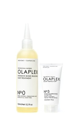 Olaplex No.0 Intensive Bond Building Hair Treatment 155 ml