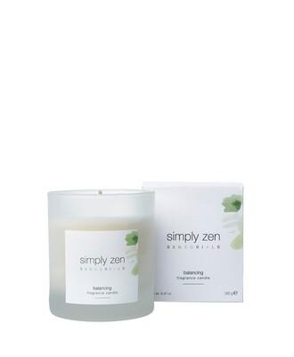 Sensorials Fragrance Candle
