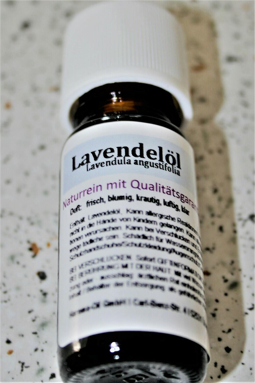 ETHERISCHE OLIE LAVENDEL 10 ml WISLA VLAANDEREN