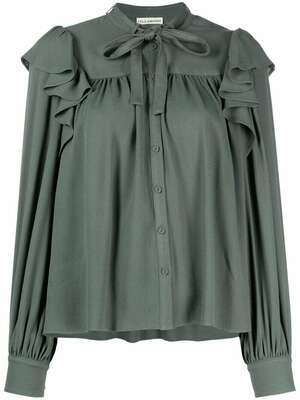 Ulla Johnson Bluse/Tunika Tabitha